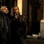 """FESTIVAL DI ROMA 2012 – """"Il colore della morte"""". Incontro con Micha? Skolimowski"""