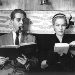 Una lezione d'amore: Bergman Collection