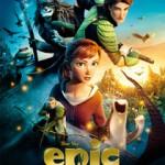 """""""Epic – il mondo segreto"""" il 23 maggio in sala"""