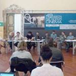 Pesaro 49 – Incontro con Sebastián Lelio, Alejandro Fernandez Almendras, Matias Bize, Ignacio Rodriguez