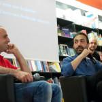 (Post)produzione: incontro con Marco Martani