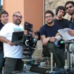 Una domenica notte – Incontro con Giuseppe Marco Albano e il cast del film