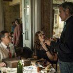 Arte, guerra e sorrisi: George Clooney con il cast di Monuments Men