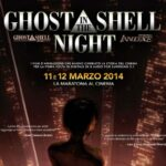 Ghost in the Shell Night – Poster e trailer