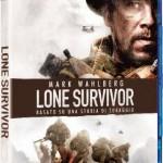 Blu-ray – Lone Survivor, di Peter Berg