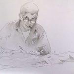 Blog (DIGIMON(DI) – Ciao Sandro, ti chiedo scusa…
