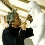 All'asta la collezione d'arte di Giuliano Gemma