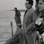 I vitelloni, di Federico Fellini