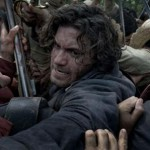 The Liberator: Edgar Ramirez interpreta Simon Bolivar