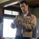 """Matthew McConaughey parla di """"Interstellar"""" al Comic-con"""