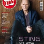 "Sting in copertina su ""Film Tv"""