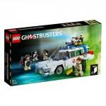 Anche Amazon festeggia Ghostbusters