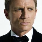 James Bond per le strade di Roma