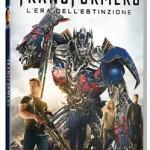 DVD – Transformers 4 – L'Era dell'Estinzione, di Michael Bay