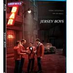 Blu-ray – Jersey Boys, di Clint Eastwood