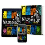 Un libro su Second City, per Sagoma Editore