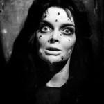 Barbara Steele al 35° Fantafestival