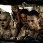 Nuove foto da Mad Max: Fury Road di George Miller