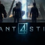 "A settembre arriva ""Fantastic 4 – I Fantastici quattro"""