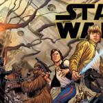 COMICS – Star Wars #1: un nuovo inizio
