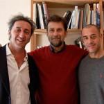 Garrone, Moretti, Sorrentino: da Cannes ai Nastri d'argento