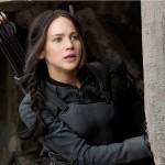 Blu-Ray – Hunger Games: Il canto della rivolta pt.1