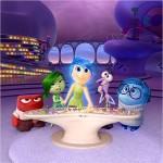 #Cannes68 – Tutti in piedi per Vice-versa (Inside Out), il nuovo film Pixar