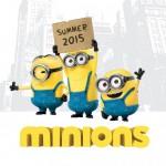 Minions, nuova mini clip del film d'animazione