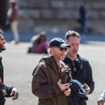 Inferno di Ron Howard: iniziate le riprese a Firenze