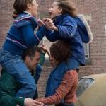 Mark Ruffalo e Zoe Saldana il 19 giugno al cinema con Teneramente folle