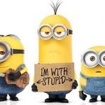 Dopo Cattivissimo me, i Minions arrivano al cinema dal 27 agosto