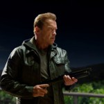Anteprima di 10 minuti di Terminator Genisys su Studio Universal