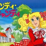 MANGA/ANIME – Candy Candy