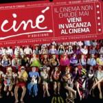 Al via la 5° edizione di Ciné a Riccione