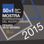 Il 50+1 del Nuovo Cinema di Pesaro