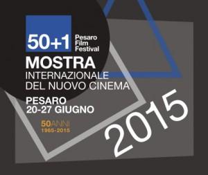 festival del nuovo cinema di pesaro 50+1