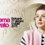 29° edizione del Cinema Ritrovato a Bologna