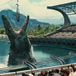 Jurassic World, di Colin Trevorrow