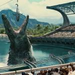 Jurassic World fa il record?