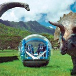 Jurassic World: il Dr. Wu parla di sé -