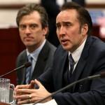 Nicolas Cage è in Left Behind, dal 29 luglio al cinema