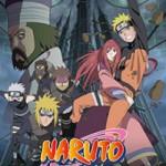 Naruto Shipudden il film. La torre perduta