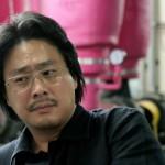 Park Chan-wook al lavoro su un nuovo film