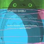 L'animazione utopica dello Studio Ghibli