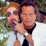 Terry Gilliam riprende il suo Don Quixote con Amazon