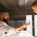 Ex Machina, di Alex Garland