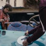 VIDEOCLIP – Torna Gondry. Microbe, Gasoil e i Chemical Brothers