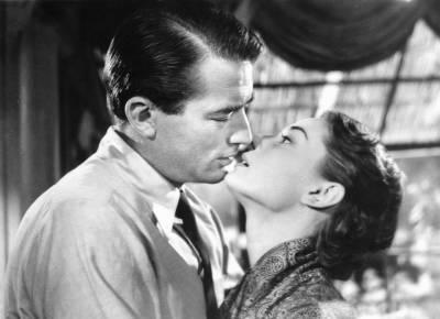 Vacanze romane, Peck e Hepburn