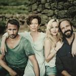 #Venezia72 – A Bigger Splash, il remake-thriller di Luca Guadagnino
