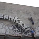 Bansky Does New York, di Chris Mourkabel
